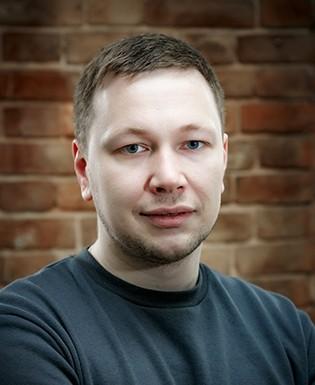 Безруков Алексей
